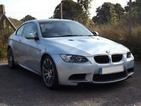 2011 BMW M3 M3 DCT