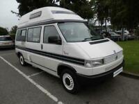 Volkswagen TRANSPORTER Topaz, End Washroom camper for sale.