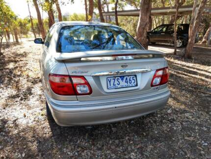 Car for sale - front damage