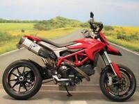 Ducati Hypermotard 2014 *Low miles, Termignoni exhaust, ABS*