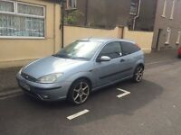 Ford Focus 1.8 diesel good runner
