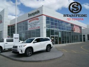 2019 Toyota Highlander LE AWD Convenience Package