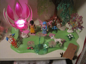 Playmobil Fairy set 5444