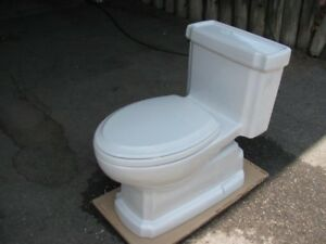 Toto Guinevere® One-Piece Toilet