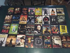 grande selection de dvd et bluray a vendre Saguenay Saguenay-Lac-Saint-Jean image 2