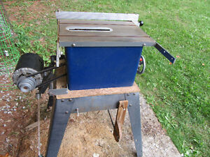 "8"" table saw"