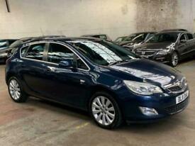 image for 2011 Vauxhall Astra 1.6 16v SE 5dr Hatchback Petrol Manual