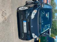 2010 smart fortwo cabrio Passion mhd 2dr Softouch Auto [2010] CONVERTIBLE Petrol