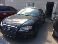 2006 Audi A4Q 3.2L PART OUT City of Toronto Toronto (GTA) Preview