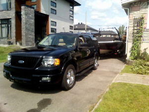 2005 Ford Expedition VUS