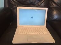 Apple MacBook a1151 working with charger