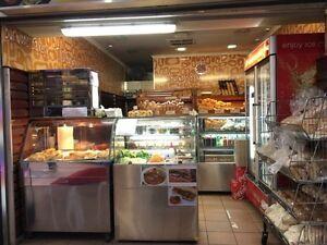 Bakery for sale in Burwood CBD Burwood Burwood Area Preview