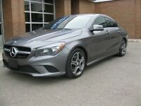 2015 Mercedes-Benz CLA-Class CLA 250 4Matic Mississauga / Peel Region Toronto (GTA) Preview