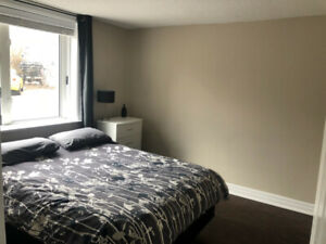 One Bedroom Apartment Hamilton Mountian