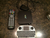 MX/Android/XBMC/Kodi TV/Movies/Internet Box