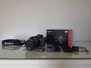 Sony A7III - Brand New Body Only (with Box, Charger, and Manual)