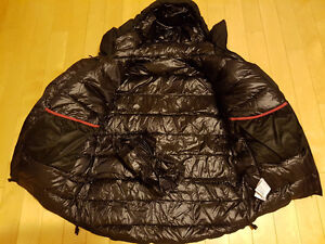 Bran new with tag Arcteryx Ceres 850 fill down jacket Edmonton Edmonton Area image 3