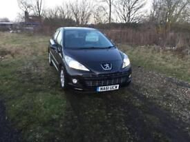 Peugeot 207 FINANCE AVAILABLE LOW MILAGE