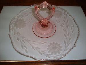 Hughes Cornflower Pink