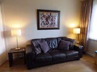 LOVELY 2 BED COTTAGE FLAT DEACONSBANK (G46) SHORT LET MAY CONSIDER LONG LET (£530 P/M)