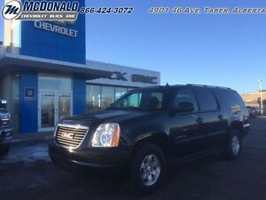 2014 GMC Yukon XL 1500 SLE   9 PASSENGER! CLOTH! 4X4!