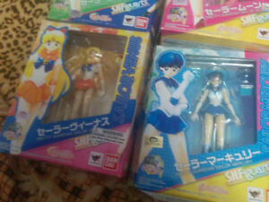 Sailor Moon lot