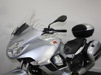 MOTO GUZZI NORGE GT 8V 2012 - 8187 Miles
