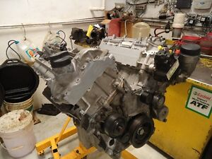 rebuilt engine for mercedes bluetech Diesel