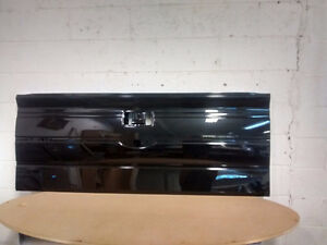 NEW 2004-08 FORD F150 F250 F350 COMPLETE TAILGATE London Ontario image 3