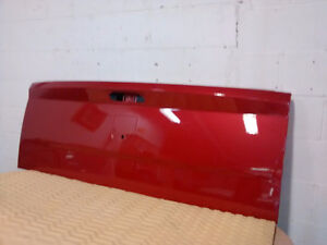 NEW 2005-2015 TOYOTA TACOMA TAILGATE SHELL London Ontario image 1