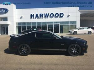 2014 Ford Mustang GT  - 5.0L V8 - 6 SPEED MANUAL - $273.60 B/W