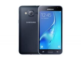 Samsung galaxy J3 2016, unlocked, cosmetic used £60 fixed price