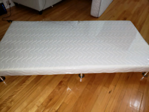 Twin Box Spring Kijiji In Greater Montreal Buy Sell Save