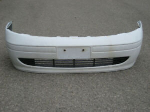 FORD FOCUS FRONT BUMPER