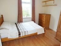 Spacious DOUBLE ROOM in the vibrant SHOREDITCH!