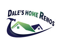 Dale's Home Renos