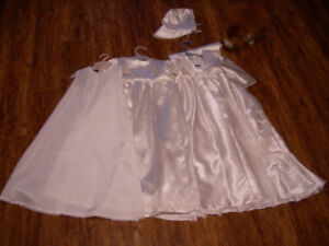 4 piece Christening Outfit
