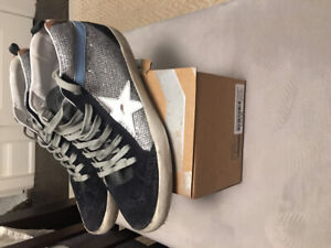 Golden Goose shoes size 39 women worn once