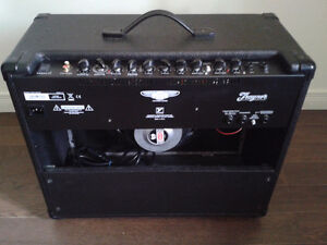 Traynor DynaGain DG30D2 Amplifier-Excellent Condition! London Ontario image 3