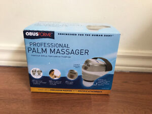Obusforme Palm Body Massager