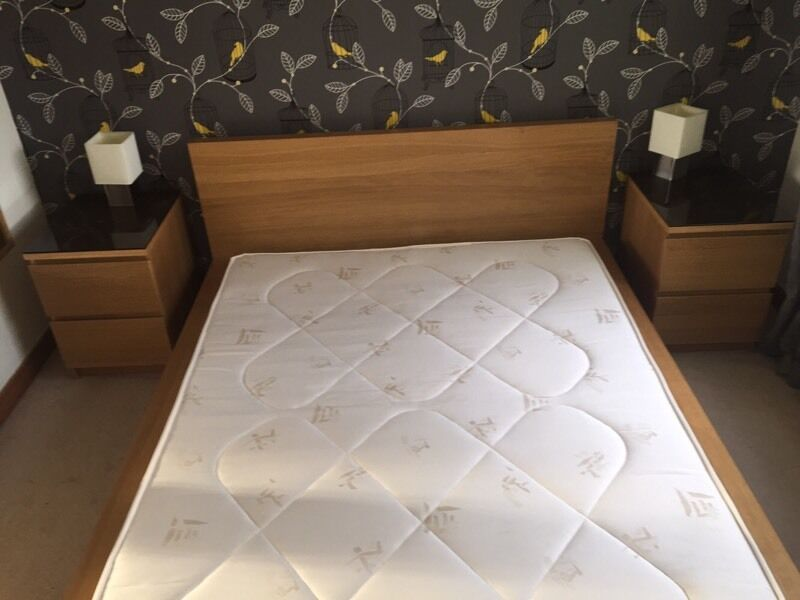 IKEA Malm bedroom furniture set | in Stonehaven, Aberdeenshire | Gumtree