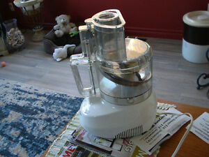 Food processor Belleville Belleville Area image 3
