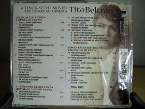 Tito Beltran CD, New! Oakville / Halton Region Toronto (GTA) image 2
