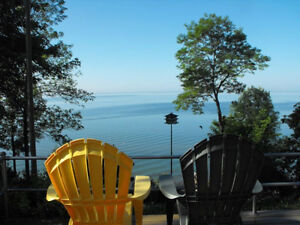 Port Dover Lake Front Home