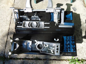 Deluxe Zyliss Vise