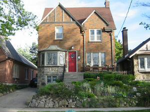 UWO 4,5 or 6 Bedroom House located at Huron St. and Richmond St