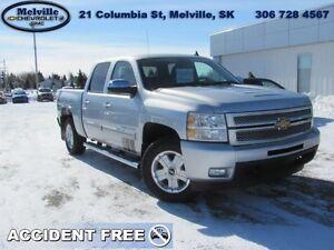 2013 Chevrolet Silverado 1500 LTZ   ACCIDENT FREE*NEW TIRES*NICE