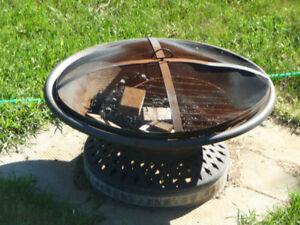 Firepit for sale