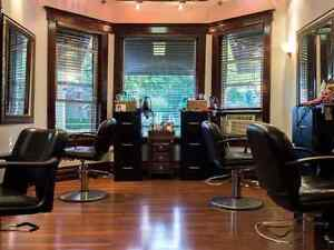 For the look salon and spa London Ontario image 2