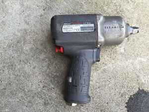 Impact wrench 2135TIMAX 1/2""